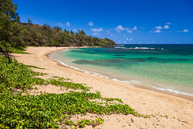 Moloaa Beach I