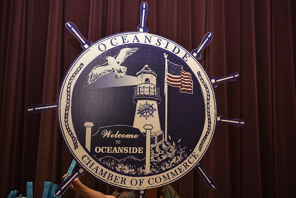 Oceanside Chamber of Commerce 2017