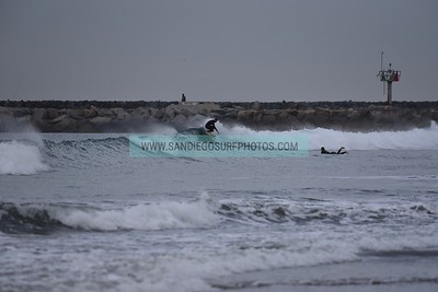 Oceanside Harbor Surf Photos 12/10/18