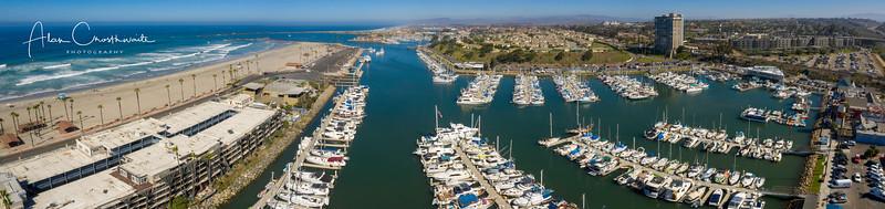 Harbor Panoramic