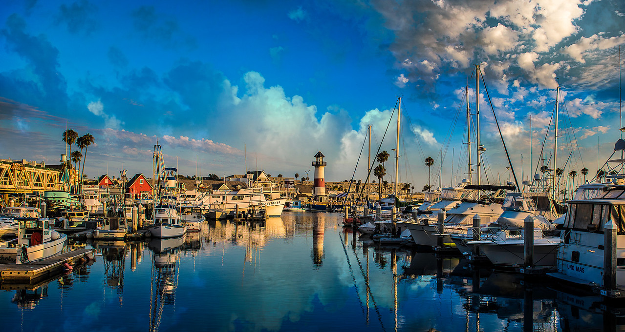 Oceanside Harbor #76