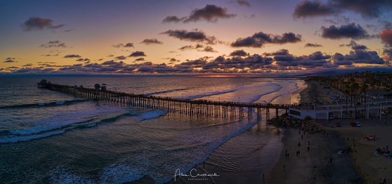 Oceanside Pano