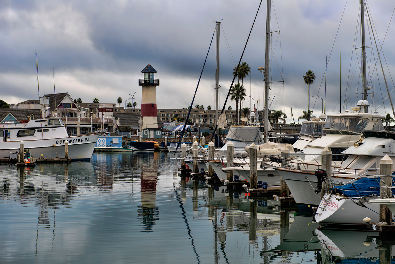 Oceanside Harbor #87