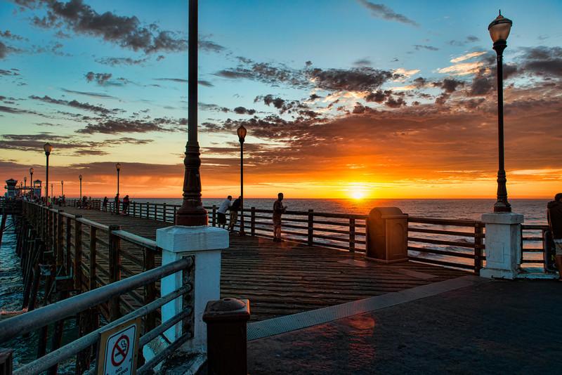 Oceanside Pier #22