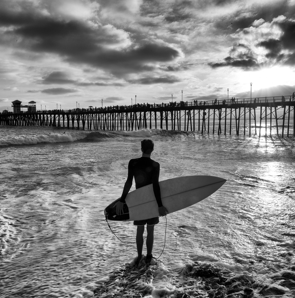 Surfer admiration #23