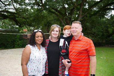 Ochsner Pediatric Heart Picnic 2017 -9788