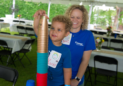 Ochsner Pediatric Heart Picnic 2017 -9789