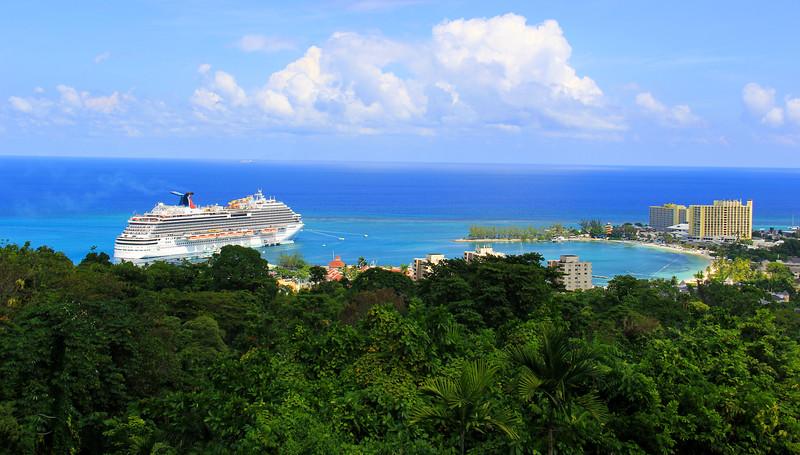 Ocho Rios Jamaica - Caribbean