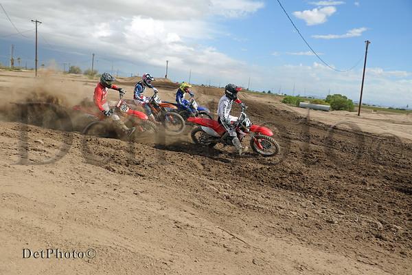 Ocotillo  Raceway  10/7/18