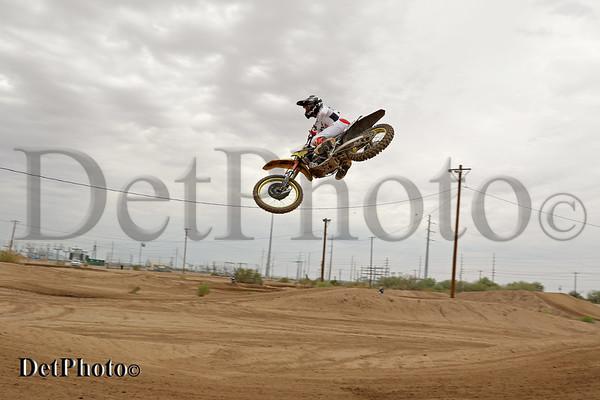 Ocotillo Raceway   7/15/18