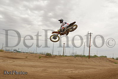 Ocotillo Raceway
