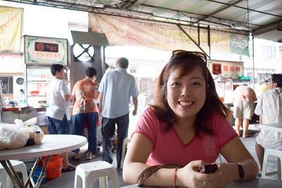 Fried Kuai Teow