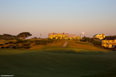 Oct 15 - Barwon Heads Golf Club