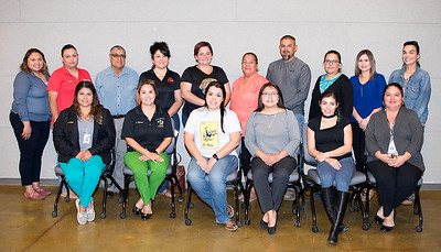 Oct. 3, 2017 EPISD PTO Meeting