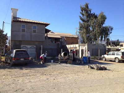 Oct 4-5, 2014 Puerta Hermosa & Door Of Faith Trip