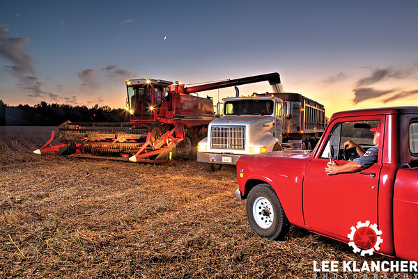 1977 International Harvester 1460