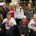 October 16, 2016 Honor Flight