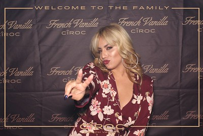 Ciroc French Vanilla - Singles