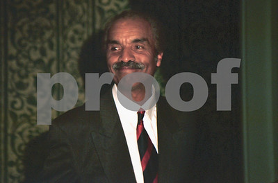 Kenny Lynch OBE, singer, songwriter entertainer and actor