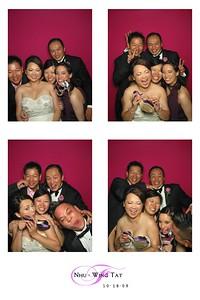 Nhu & Wing Tat's Wedding