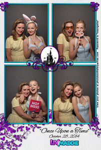 Liv & Maddie  Wrap Party