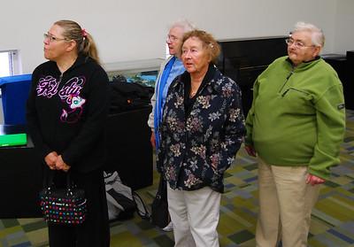 Mascoma Senior Center Visit