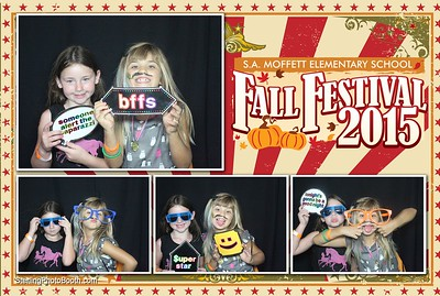 Moffett Elementary School Fall Festival 2015