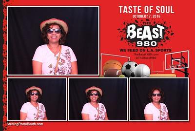The Beast 980 - Taste of Soul