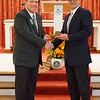 Installation Ceremony for Cardigan's Tenth Head of School: Christopher D. Day P'12,'13