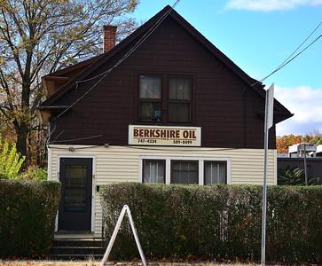 10/28/2016 Mike Orazzi | Staff Berkshire Oil in Bristol.