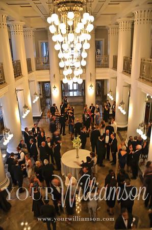 Schermerhorn Symphony 10th Anniversary Gala
