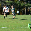 Thirds Soccer vs. Vermont Academy