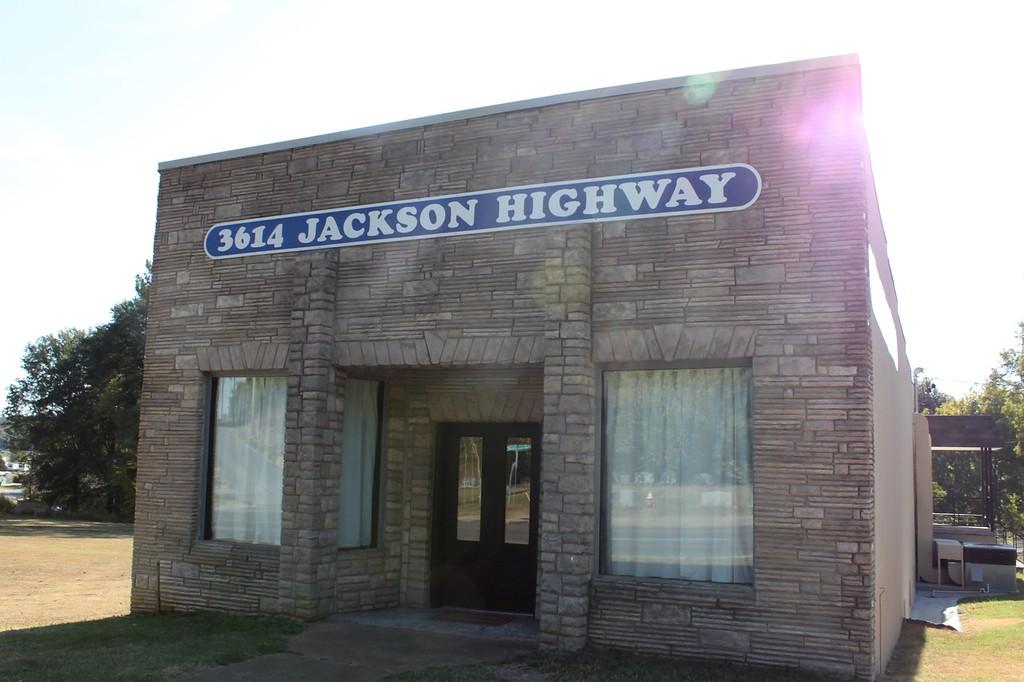 Jackson Highway studio