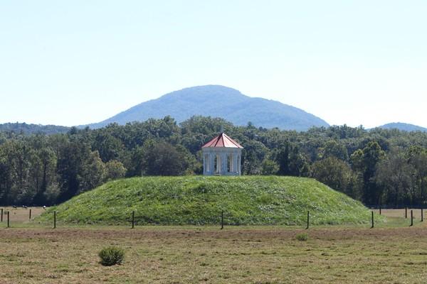 native american sites in georgia
