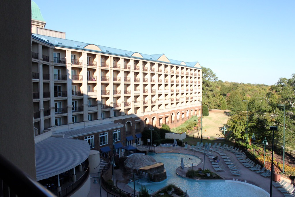 Marriott Shoals Hotel