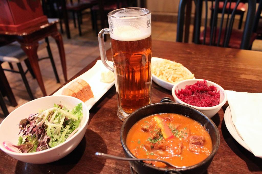 Bodensee Restaurant Helen