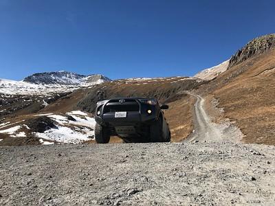 October 2017 Utah National Parks and Colorado trip