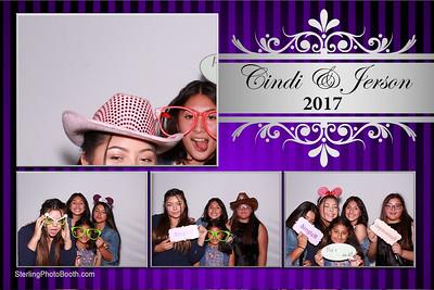 Cindi & Jerson's Wedding