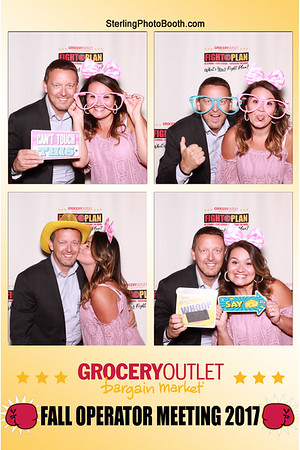 Grocery Outlet Fall Meeting