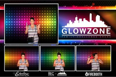 Huntington Beach Glow Zone