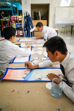 Inside the Art Classroom