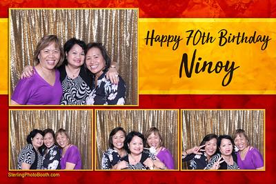 Ninoy's 70th Birthday