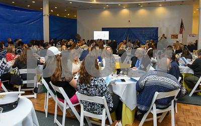10/19/17  Wesley Bunnell | Staff  CMHA held their annual meeting at their new location on Main St. across from Central Park in downtown New Britain.