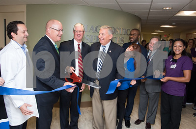 10/04/17  Wesley Bunnell | Staff  Bristol Hospital held a ribbon cutting on Wednesday morning for their renovated Diagnostic Services Department. Medical Director of Radiology Dr. Chris Leary, President and CEO of Bristol Hospital and Health Care Group Kurt A. Barwis, L,  Chairman of the Bristol Hospital Board of Directors Doug Devnew, Vice Chairman of the Board John Lodovico, Chief Nursing Officer Chris Ann Meaney, Administrative Director of Diagnostic Services Al Lamptey, Director of Facilities Roger Brown and Ultrasound Technologist Mayra Malenfant.