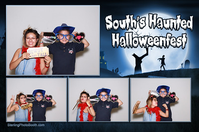 South's Haunted Halloween