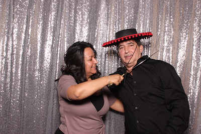 Santa Fe Wedding Photos