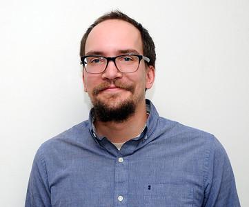 10/12/2018  James Drzewiecki