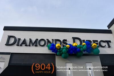 Diamonds Direct Grand Re-opening - 10.17.19