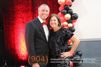 Salvation Army Gala 10-19-19
