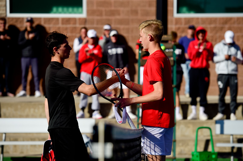 5A State Tennis in Denver